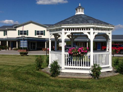 Wye Motor Lodge - Accommodation - Duncansville