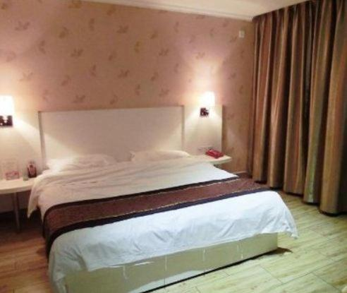 Chinese Mainland Citizens - Double Room V8 Theme Hotel Nanhai