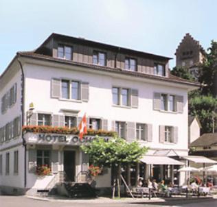 . Hotel Restaurant Ochsen