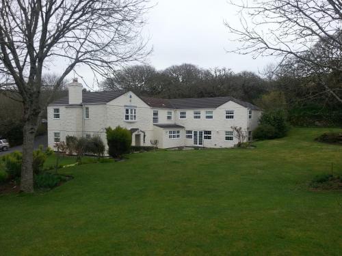 Rosmerryn, Mawnan Smith, Cornwall