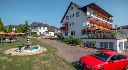 Hotel Bisenius, Bernkastel-Wittlich