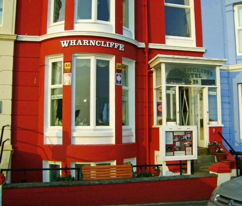 The Wharncliffe, Scarborough