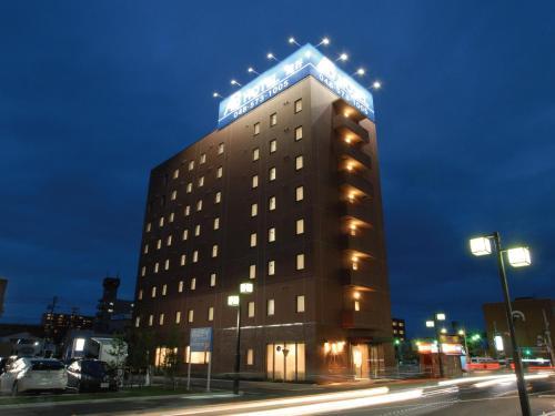 深谷AB酒店 AB Hotel Fukaya