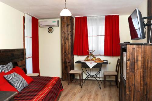 Hotel Simona Complex, Bozhurishte