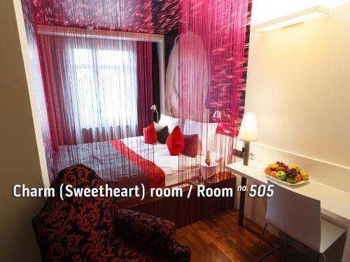 Bohem Art Hotel photo 45