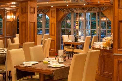 A-HOTEL.com - Landhaus Alte Scheune, Hotel, Frankfurt am ...