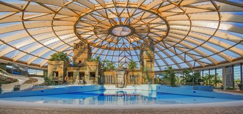 Aquaworld Resort Budapest photo 91