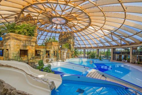 Aquaworld Resort Budapest photo 92