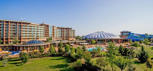 Aquaworld Resort Budapest photo 93