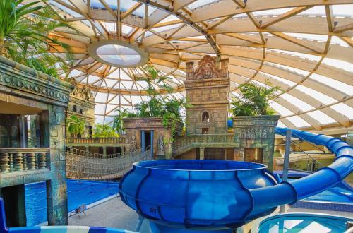 Aquaworld Resort Budapest photo 94