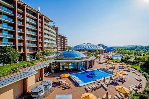 Aquaworld Resort Budapest photo 95