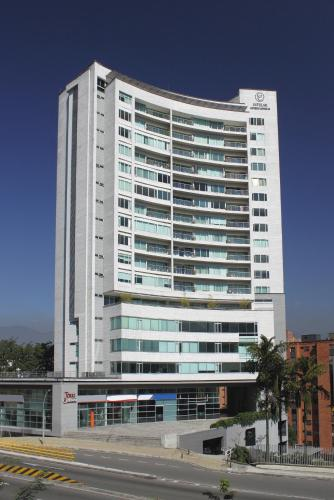 . Estelar Apartamentos Medellin
