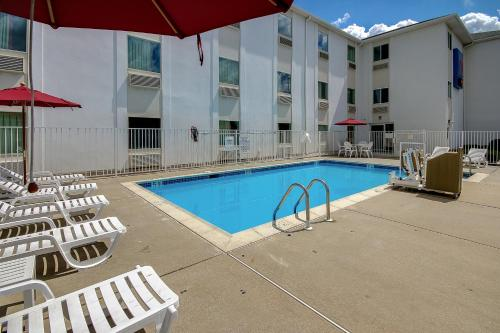 Motel 6 King Of Prussia - King of Prussia, PA 19406