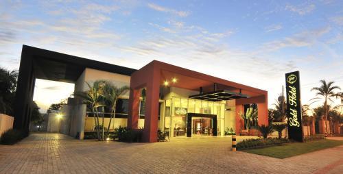 Foto de Gold Hotel Navirai