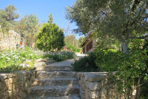Mesudiye Villa Narlidere rezervasyon