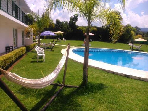 Hotel Brisas Del Lago Valle De Bravo Mexico
