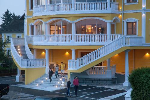 Фото отеля Donauhotel Lettnerhof