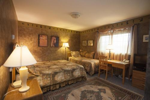 Midnight Sun Inn - Bed & Breakfast