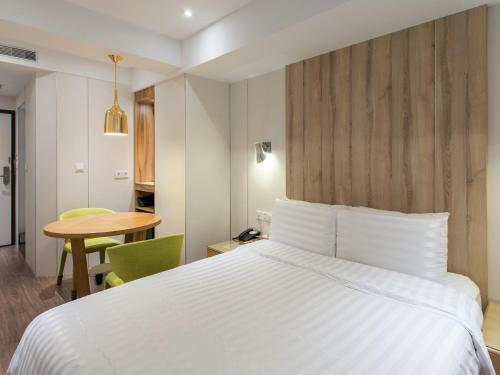 Hotel Relax II room photos