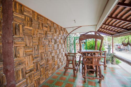 Montri Resort Donmuang Apartment impression
