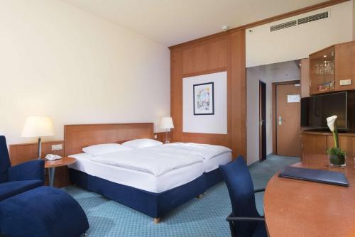 Foto - Maritim Hotel Frankfurt
