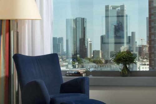 Maritim Hotel Frankfurt photo 13