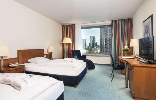Maritim Hotel Frankfurt photo 14