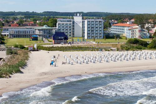 . Morada Resort Kühlungsborn