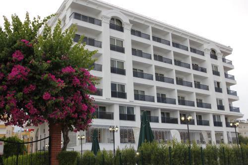 Ayaştürkmenli Süzer Resort Hotel rezervasyon