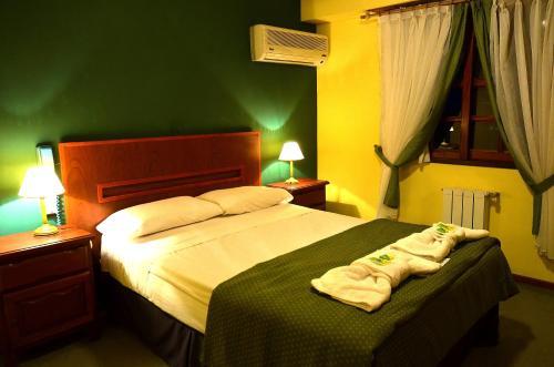 Фото отеля Paradiso Hotel