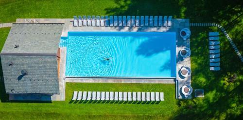 QC Terme Grand Hotel Bagni Nuovi Bormio