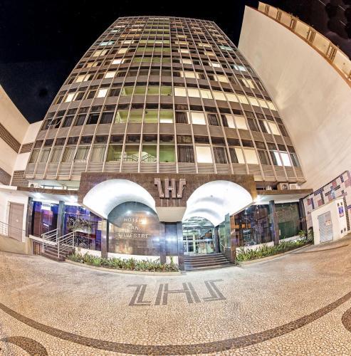 Foto de Hotel San Silvestre