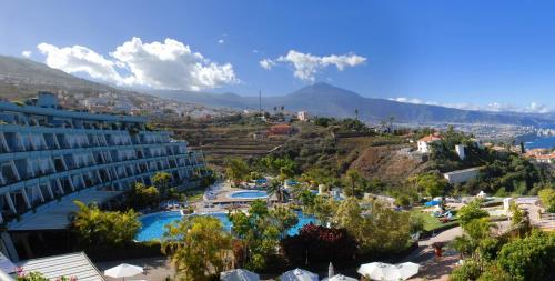 Hotel Spa La Quinta Park Suites