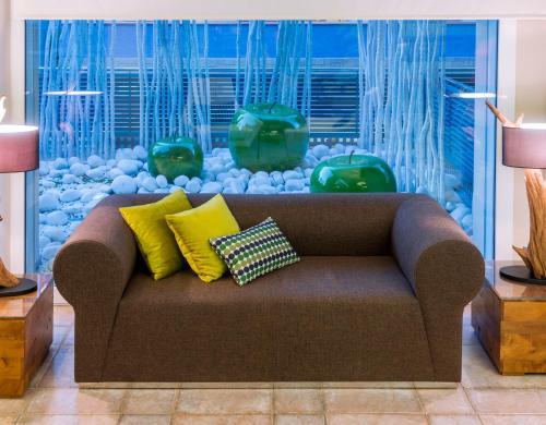 Hotel Kaktus Playa - Calella