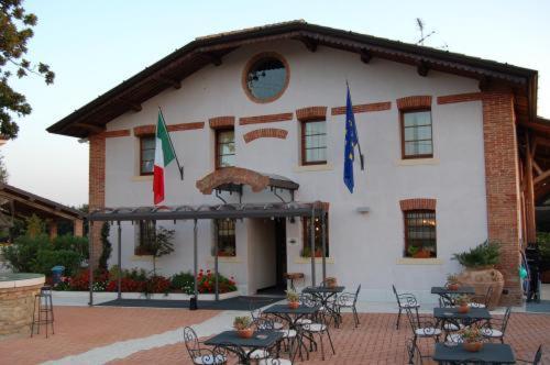 . Hotel Vecchio Molino