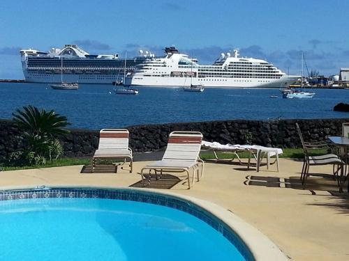 . Hilo Reeds Bay Hotel