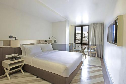 Vince Hotel Pratunam photo 8