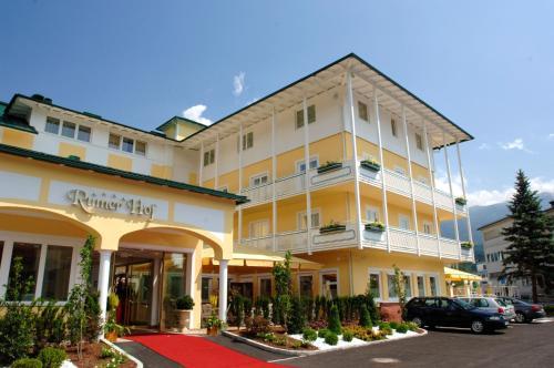 HotelRUMER HOF