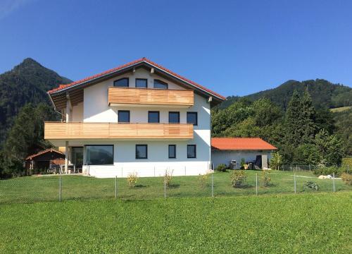 Active Ferienwohnung Chiemgau - Apartment - Marquartstein