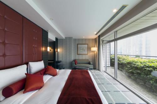 Hotel Okura Tokyo photo 21