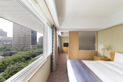 Hotel Okura Tokyo photo 24