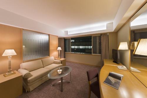 Hotel Okura Tokyo photo 26