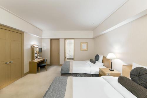 Hotel Okura Tokyo photo 32