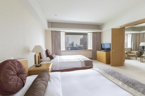Hotel Okura Tokyo photo 33