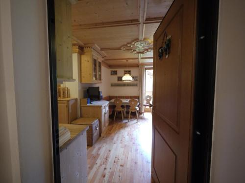 Appartamento Brentegani - Apartment - Arabba