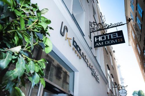 Boutique Hotel am Dom, Goldgasse 17, 5020 Salzburg, Austria.
