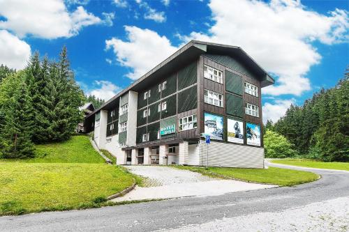 Hotel Lenka Spindleruv Mlyn