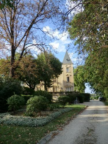 . Château Le Martinet