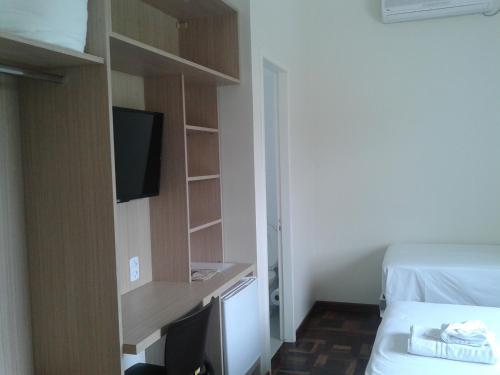 Foto de Hotel da Fronteira