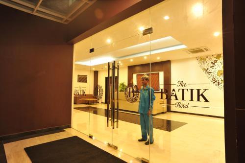 Фото отеля The Batik